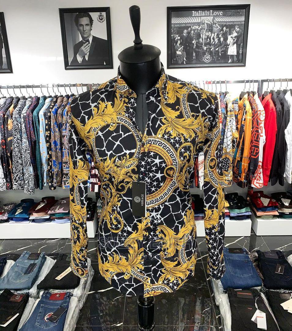Archive: Original Quality Men Designers Shirts