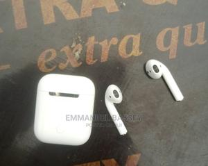 Original Apple Airpod   Accessories for Mobile Phones & Tablets for sale in Lagos State, Victoria Island