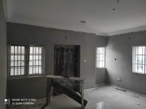 Spacious Newly Built 3bedroom Flat Out for Rent | Houses & Apartments For Rent for sale in Yaba, Fola Agoro