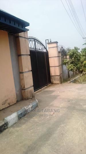 4 Bedrooms Bungalow With 3 Self Contained Cribs in Calabar | Houses & Apartments For Sale for sale in Cross River State, Calabar