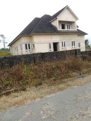 7 Bedroom Duplex in a Very Secure,Choice Area.   Houses & Apartments For Sale for sale in Cross River State, Calabar