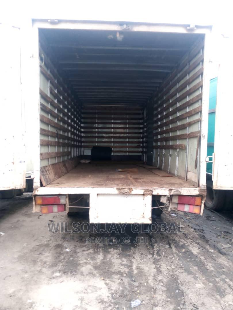 Professional Movers Packers in Ikoyi | Logistics Services for sale in Ikoyi, Lagos State, Nigeria