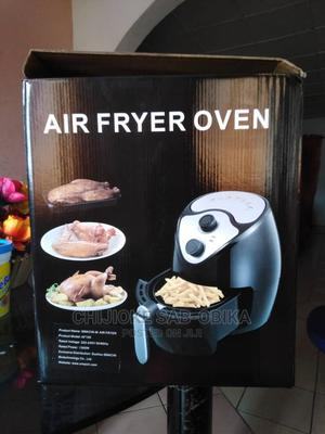 Air Fryer Oven | Kitchen Appliances for sale in Rivers State, Port-Harcourt