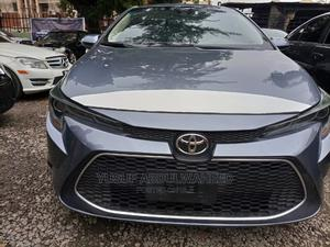 New Toyota Corolla 2019 LE Eco (1.8L 4cyl 2A) Gray | Cars for sale in Abuja (FCT) State, Central Business District