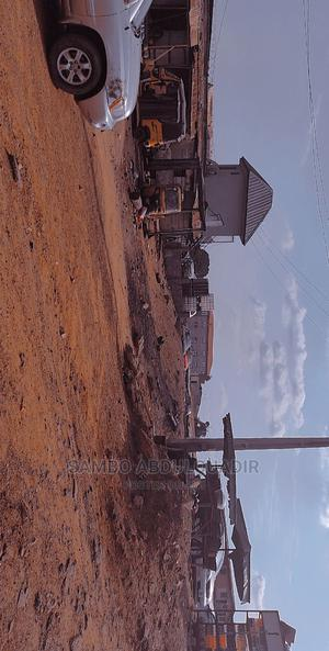 18 Shops on 3 Plots of Land on Sango Main Road   Commercial Property For Sale for sale in Kwara State, Ilorin South