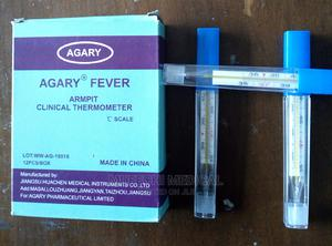 Armpit Clinical Thermometer | Medical Supplies & Equipment for sale in Lagos State, Isolo