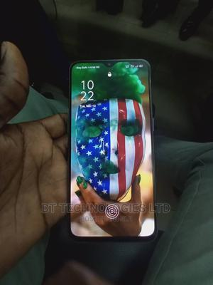 Oppo R17 128 GB Purple | Mobile Phones for sale in Lagos State, Yaba