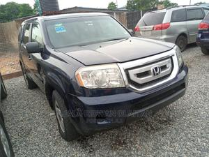 Honda Pilot 2011 Blue | Cars for sale in Lagos State, Yaba