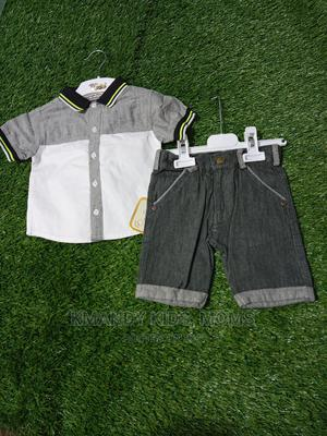 Baby 2-Piece Clothes | Children's Clothing for sale in Abuja (FCT) State, Kubwa