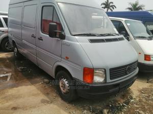 Volkswagen LT35 Grey | Buses & Microbuses for sale in Lagos State, Apapa