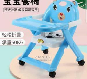 Baby Dinner Chair | Children's Gear & Safety for sale in Lagos State, Ikoyi
