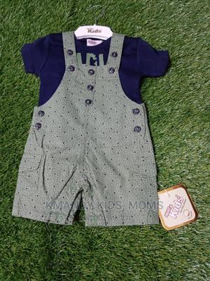 Baby Boy 2-Piece Cloth | Children's Clothing for sale in Abuja (FCT) State, Kubwa