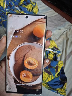 Samsung Galaxy Note 10 256 GB White | Mobile Phones for sale in Lagos State, Agboyi/Ketu