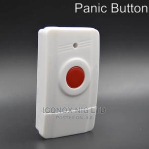 433mhz Wireless Emergency Alarm Button. Panic Button Alarm   Safetywear & Equipment for sale in Lagos State, Ikeja