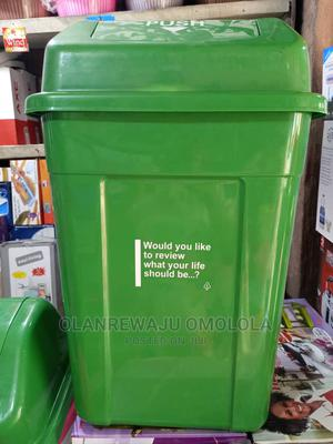 50 Litres Assorted Plastic Bin   Home Accessories for sale in Lagos State, Lagos Island (Eko)