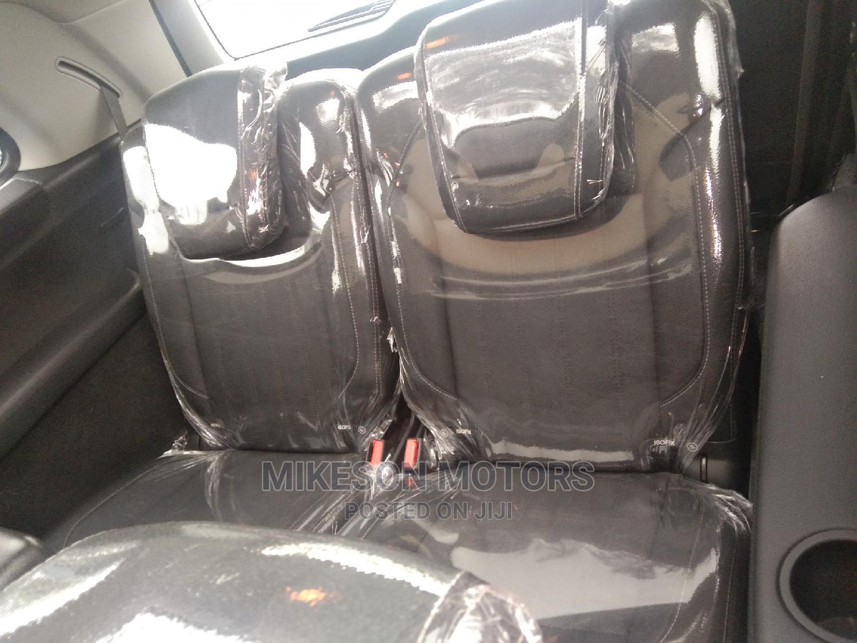 Mercedes-Benz GL Class 2014 Black   Cars for sale in Apapa, Lagos State, Nigeria