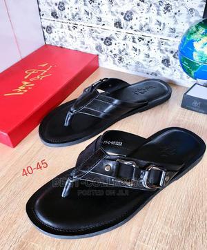 Original Designer Leather Palm   Shoes for sale in Lagos State, Lagos Island (Eko)
