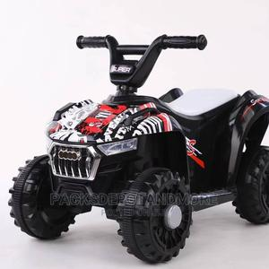 Rechargeable 4 Wheeled Spiderman Motor Bike | Toys for sale in Lagos State, Surulere
