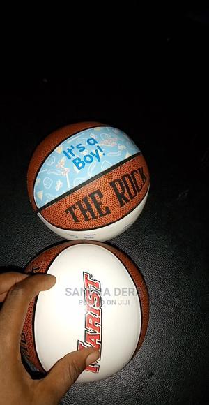 Children Basketball | Sports Equipment for sale in Lagos State, Ikorodu