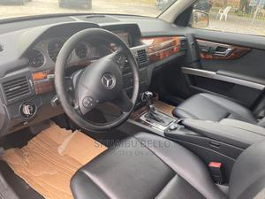 Mercedes-Benz GLK-Class 2011 350 Gold | Cars for sale in Abuja (FCT) State, Central Business District