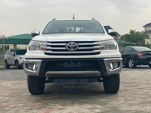 Toyota Hilux 2020 White | Cars for sale in Abuja (FCT) State, Central Business District