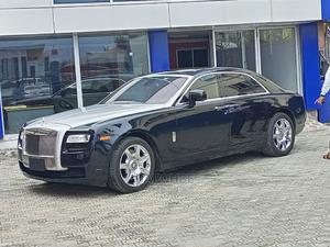 Rolls-Royce Ghost 2012 Black   Cars for sale in Lagos State, Lekki