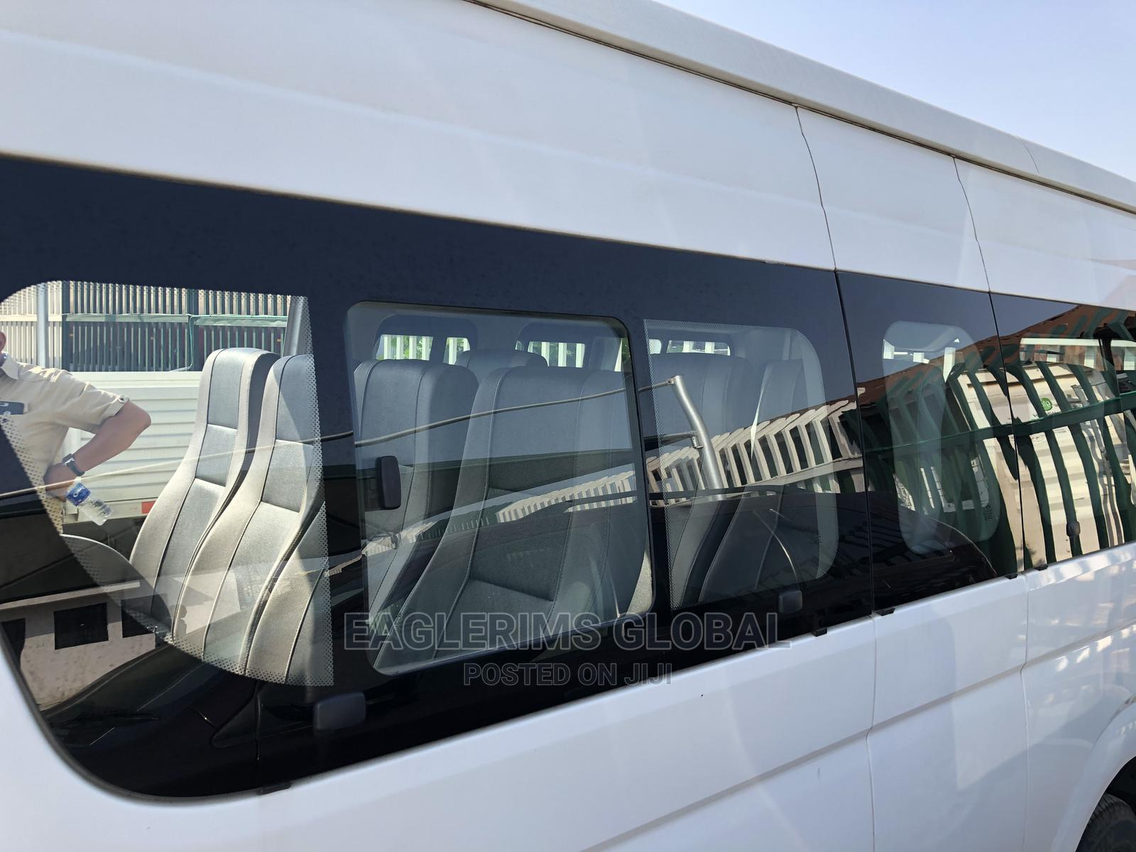 Brand New Buses   Buses & Microbuses for sale in Ikeja, Lagos State, Nigeria