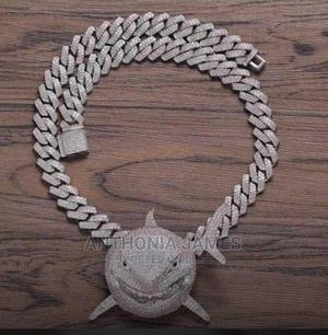 Silver Chain   Jewelry for sale in Lagos State, Shomolu