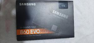 Samsung Ssd 1TB 860 Evo   Computer Hardware for sale in Rivers State, Port-Harcourt