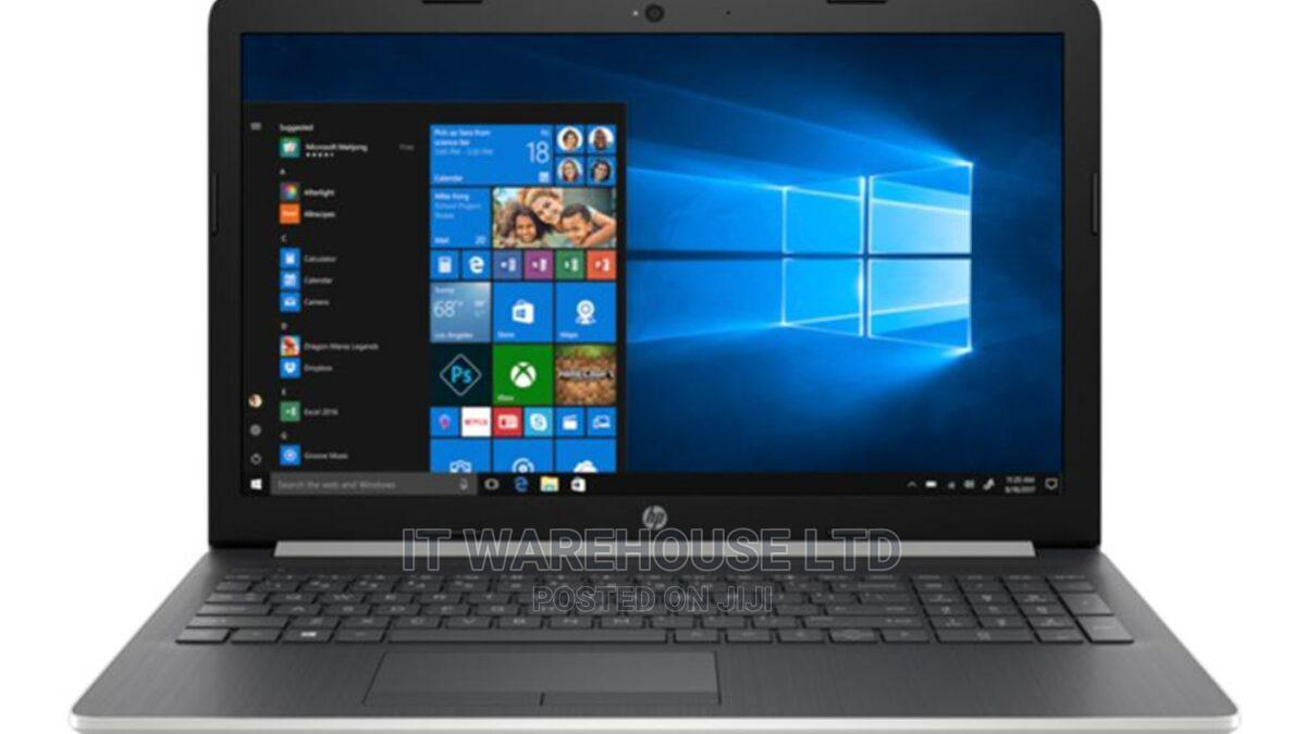 Archive: New Laptop HP Pavilion 15 4GB Intel Core I3 HDD 1T