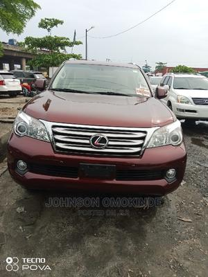 Lexus GX 2013 Red | Cars for sale in Lagos State, Apapa