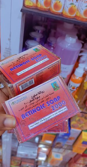 Retinoic Soap 2000 | Bath & Body for sale in Lagos State, Amuwo-Odofin