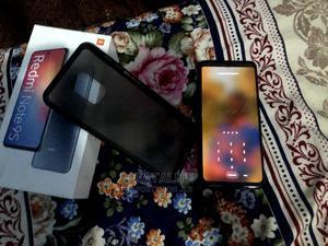 Xiaomi Redmi Note 9S 128 GB Blue | Mobile Phones for sale in Lagos State, Oshodi