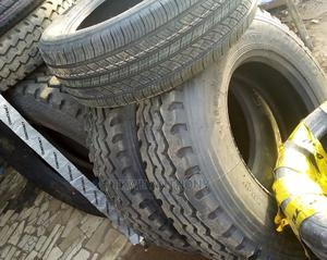 Bridgestone Tyres and Rim   Vehicle Parts & Accessories for sale in Abuja (FCT) State, Lokogoma