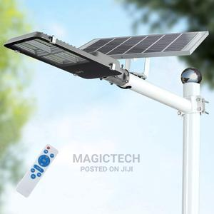 LED Solar Street Lights With Motion Detector   Solar Energy for sale in Abuja (FCT) State, Wuse 2