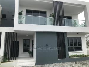 Fully Serviced 3 Bedroom Terrace Duplex Wit Studio Apartment | Houses & Apartments For Sale for sale in Ajah, Ogombo