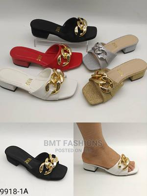 Fast Fashion Slippers for Women | Shoes for sale in Lagos State, Ogba