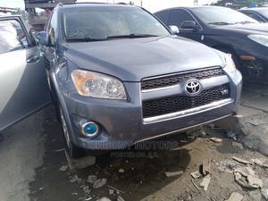 Toyota RAV4 2010 3.5 4x4 Gray   Cars for sale in Lagos State, Apapa