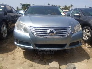 Toyota Avalon 2007 Blue | Cars for sale in Lagos State, Apapa