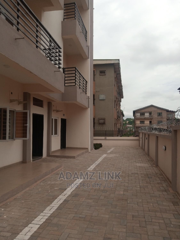 3bdrm Apartment in Enugu for Rent