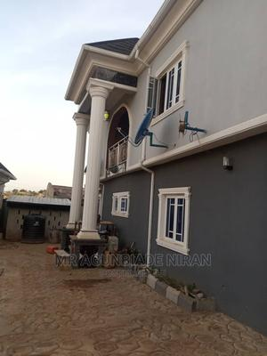 Room and Parlour Self Con With Wardrobe, Pop Alru at Alakia | Houses & Apartments For Rent for sale in Ibadan, Alakia