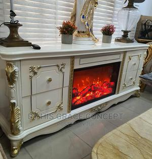 Firework Tv Cabinet   Furniture for sale in Lagos State, Ojo