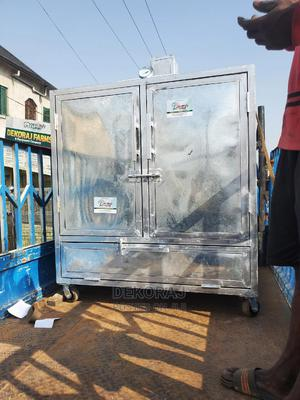 We Produce Different Smoking for Intending Fish Exporters   Farm Machinery & Equipment for sale in Lagos State, Ifako-Ijaiye