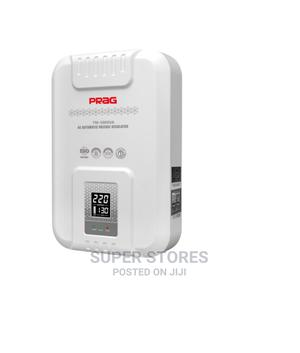 5KVA Relay Voltage Stabilizer (95-280v) - Prag   Electrical Equipment for sale in Lagos State, Alimosho