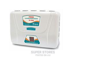 15KVA Relay Voltage Stabilizer (95v-280v) - Prag   Electrical Equipment for sale in Lagos State, Alimosho