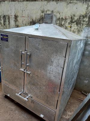 Fish Smoking Kiln / Oven Dryer | Farm Machinery & Equipment for sale in Lagos State, Epe