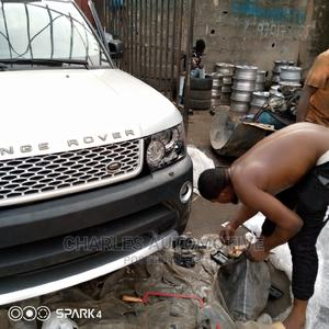 Upgrade Kit Range Rover Sport 2012 | Vehicle Parts & Accessories for sale in Lagos State, Mushin