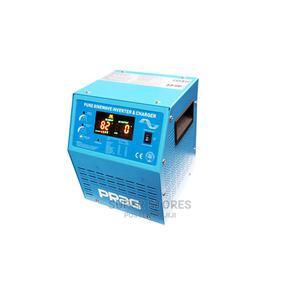 2KVA – 24V Inverter – HT - Prag   Electrical Equipment for sale in Lagos State, Alimosho