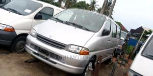 Toyota Hiace Direct Petrol | Buses & Microbuses for sale in Lagos State, Apapa