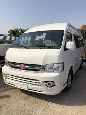 Brand New Buses   Buses & Microbuses for sale in Lagos State, Ikeja